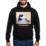 Chickadee Hoodie (dark)