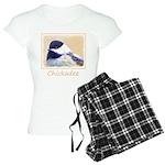 Chickadee Women's Light Pajamas