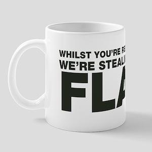 Capture The Flag Mug