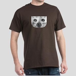 King of the Rocket Men Dark T-Shirt