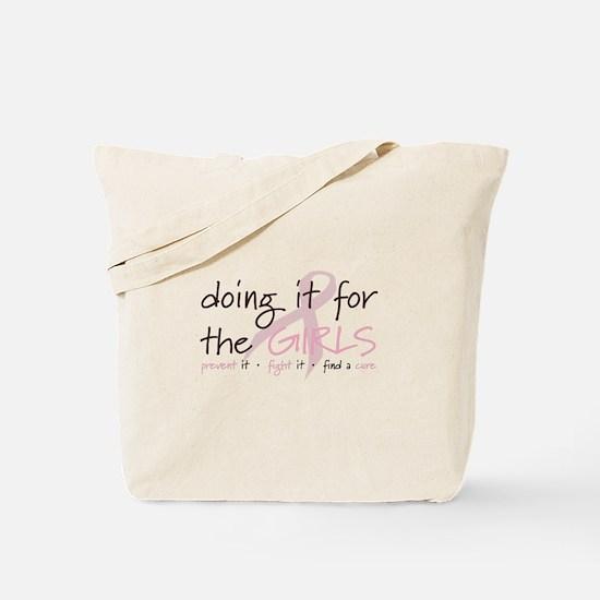 Cute Pancreatic cancer awareness month Tote Bag