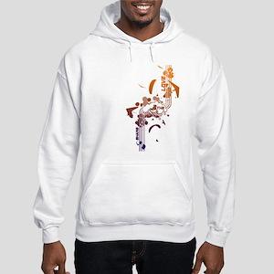 HG PG Share The Love Hooded Sweatshirt