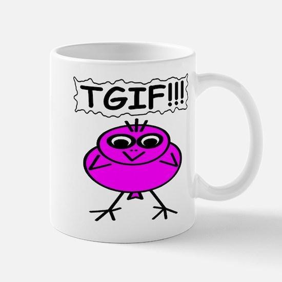 TGIF!!! Mug