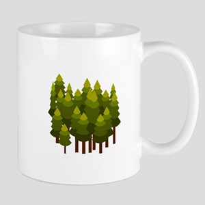 FOREST Mugs