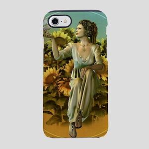Art Nouveau Daytime iPhone 7 Tough Case