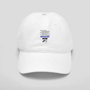 395b27b4278 Hockey Mom Hats - CafePress