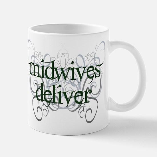 Midwives Deliver - Mug