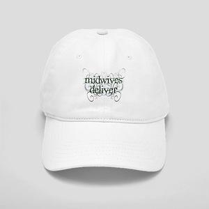 Midwives Deliver - Cap
