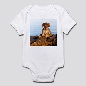 Rocks Infant Bodysuit