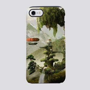 Giant Willow Fantasy iPhone 7 Tough Case