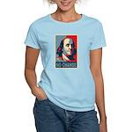 NO CHANGE Women's Light T-Shirt
