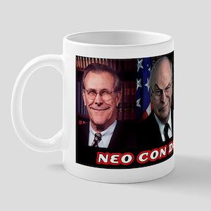 NEO CON DEATH CULT - Mug