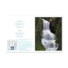 Feng Shui Waterfall for Money #2