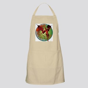 Red Tailed Devils BBQ Apron