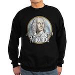 Antonio Vivaldi Sweatshirt (dark)