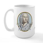 Antonio Vivaldi Large Mug
