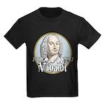 Antonio Vivaldi Kids Dark T-Shirt