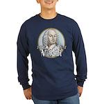 Antonio Vivaldi Long Sleeve Dark T-Shirt
