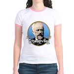 Tchaikovsky Jr. Ringer T-Shirt