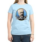Tchaikovsky Women's Light T-Shirt