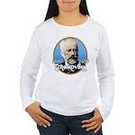 Tchaikovsky Women's Long Sleeve T-Shirt