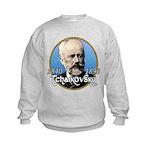Tchaikovsky Kids Sweatshirt