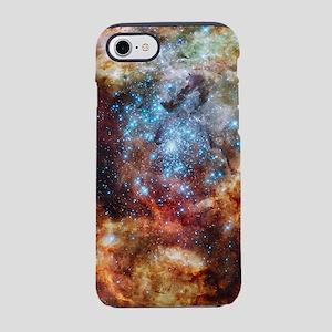 Tarantula Nebula iPhone 7 Tough Case