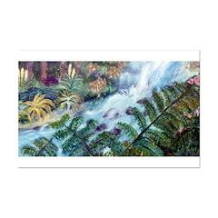 Feng Shui Waterfall for Money #8