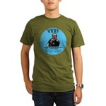 What Would Marc Do? Tee