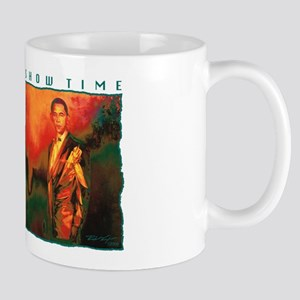 """""""Obama / Show Time"""" Mug"""