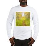 Aspen Trail Deer Long Sleeve T-Shirt