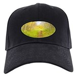 Aspen Trail Deer Black Cap