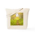 Aspen Trail Deer Tote Bag