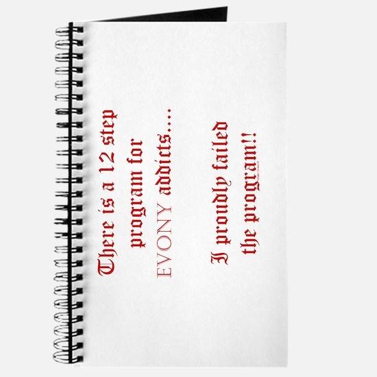 ~12 Step EvonyAddicts~ Journal