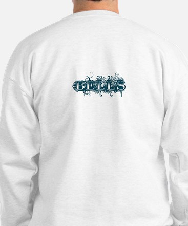La Push Biker Club (Bells on Sweatshirt