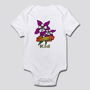 Colorado Kid Infant Bodysuit