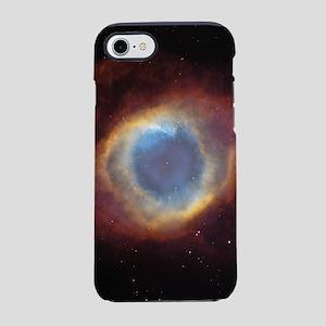 Helix Nebula iPhone 7 Tough Case