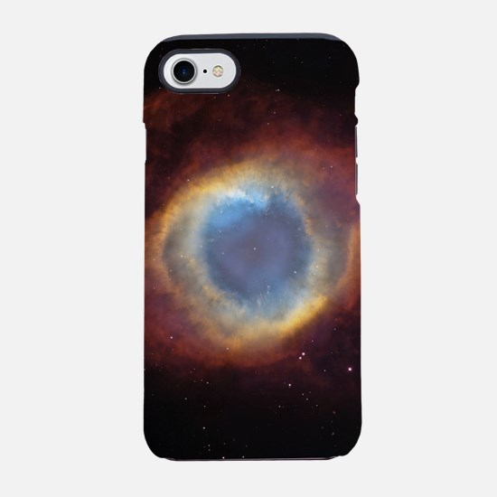 Helix Nebula iPhone 7 Tough Case