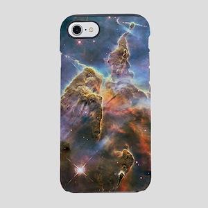 Carina Nebula iPhone 7 Tough Case