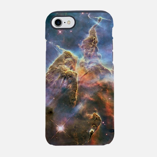Carina Nebula iPhone 7 Tough Case