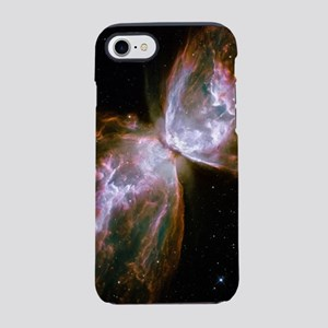 Butterfly Nebula iPhone 7 Tough Case