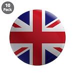 Round Union Jack 3.5