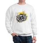 Skull Crossing Sweatshirt