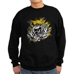 Skull Crossing Sweatshirt (dark)