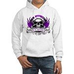 Be An Individual Hooded Sweatshirt