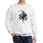 Splatter Dice Sweatshirt