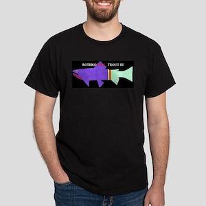 Rothko Trout Dark T-Shirt