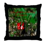 Image of God Throw Pillow