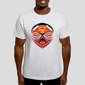 Afroid red Light T-Shirt