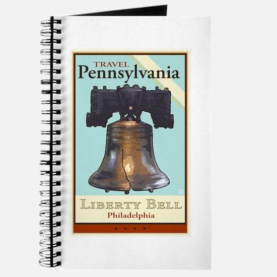 Travel Pennsylvania Journal
